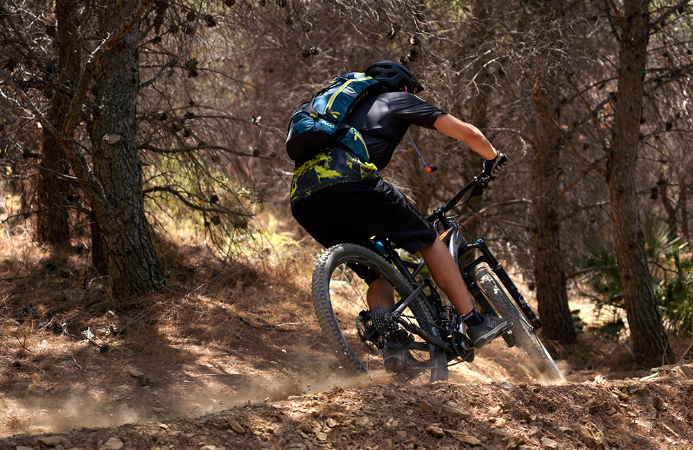 MTB routes in Malaga and Costa del Sol