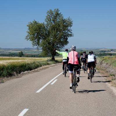 Cycling tours in Spain – St. James Road Bike Tour in Spain
