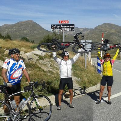 Customized Bike Tours in Spain and around the world